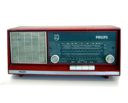 Radio Phillips